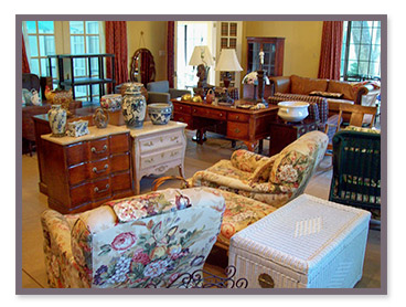 Estate Sales - Caring Transitions Inland Northwest